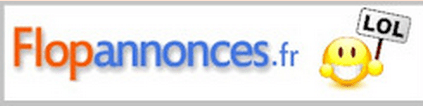 Logo Flopannonces