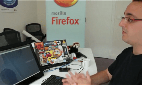 Firefox 4 Multi-touch