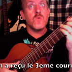 Hadopi en chanson