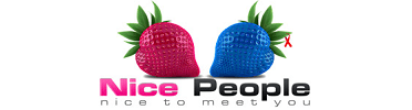 Logo Nice-People