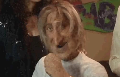 David Guetta chez les Guignols