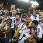 Equipe de france Handball