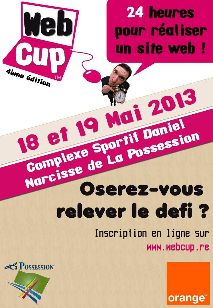 Webcup 2013