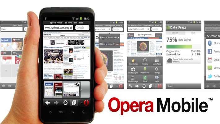 android-opera