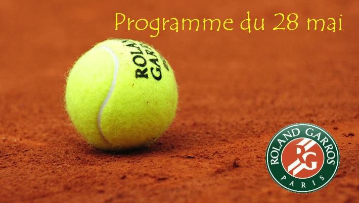 roland-garros-2013-programme-28-mai