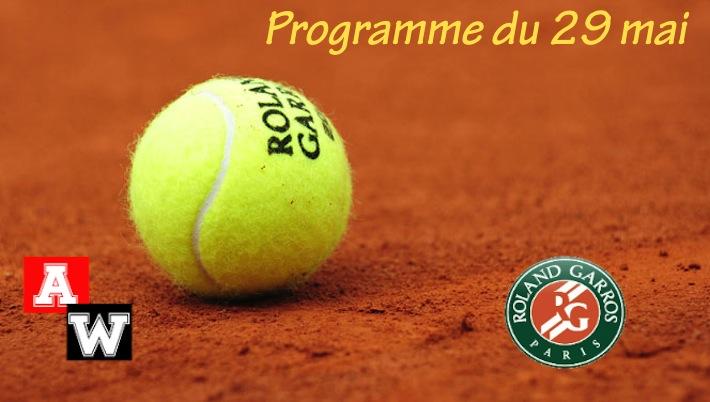 roland-garros-2013-programme-mercredi-29-mai