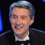 Antoine de Caunes aux commandes du Grand Journal Canal+
