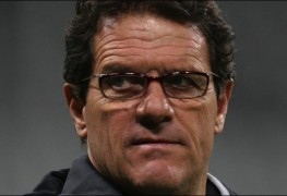 Fabio Capello serait bientôt au PSG