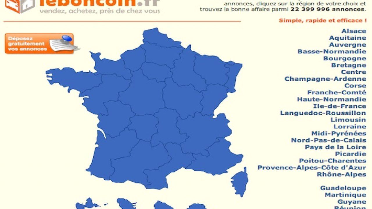 Le Bon Coin Annonces Gratuites A Saisir Sur Leboncoin Fr