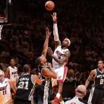 Miami Heat remporte le titre avec LeBron James