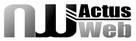 Logo Actusweb