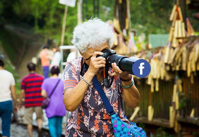 Facebook-mamie-condamnée