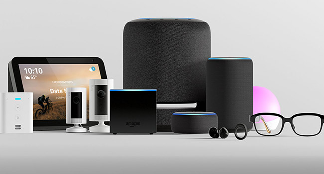amazon-gamme-echo