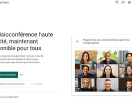 google-meet-gratuit