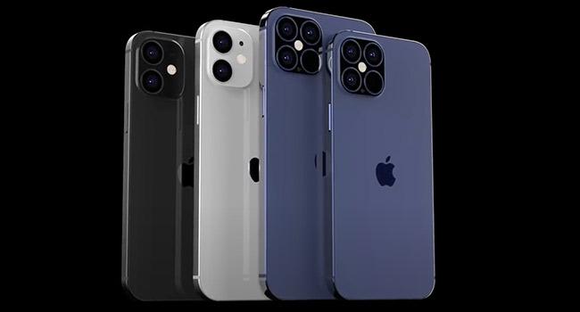 iPhone12-fuite-caractéristique