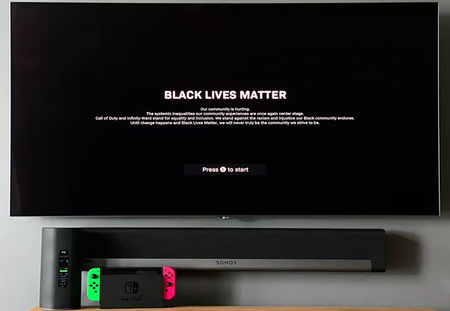 call-of-duty-black-lives-matter